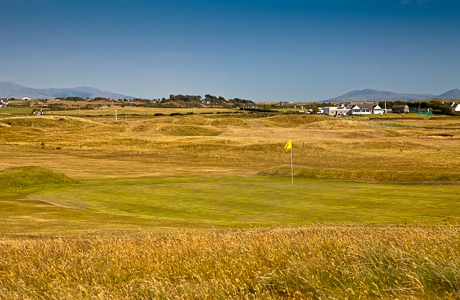 Anglesey Golf Breaks