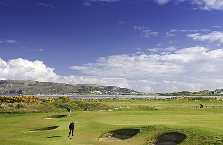 Conwy Golf Course