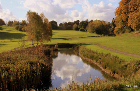 Hawarden Golf Course