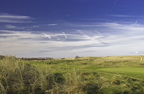 Prestatyn Golf Course