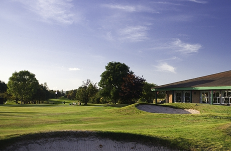 Wrexham Golf Course