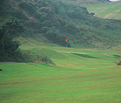 Holyhead Golf Course