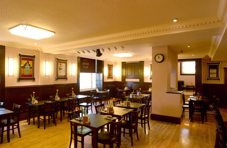 Celtic Royal Hotel Caernarfon North Wales